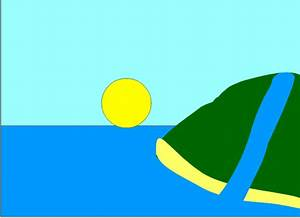 It 200  River Water Cycle Animation