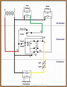 24 Volt Thermostat Wiring Diagram Professional Wiring