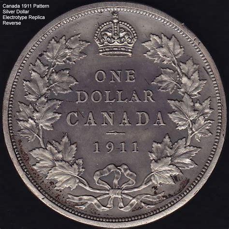 canadian silver dollars coin talk