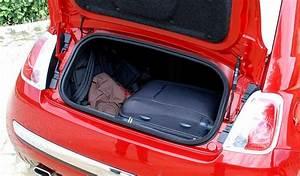 Taille Coffre Fiat 500 : fiat 500c 1 4 100 ch ~ New.letsfixerimages.club Revue des Voitures
