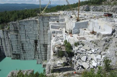 quarry overview picture of rock of ages barre tripadvisor