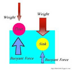 What Is Buoyant Force