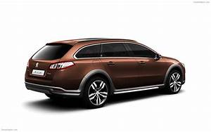 Peugeot 508 Rxh 2012 Widescreen Exotic Car Image  04 Of 60