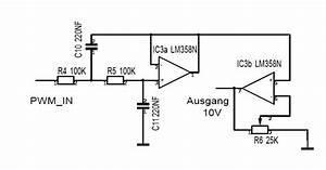 Pwm Frequenz Berechnen : aktiver tiefpass 2 ordnung dimensionieren ~ Themetempest.com Abrechnung
