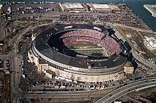 History of the Cleveland Browns - Wikipedia