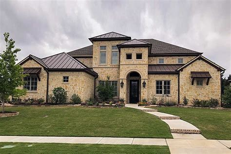 high  hill country house plan tx architectural designs house plans