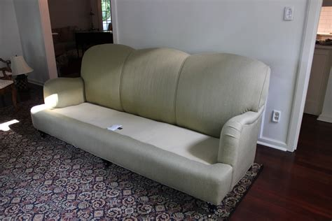 english roll arm sofa for sale linen english rolled arm couch slipcovers by shelley