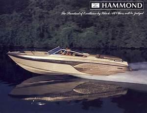 Hammond Boats