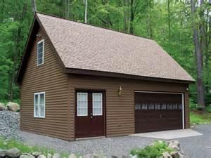 Garage With Loft by Garage Loft Building Kits Studio Design Gallery