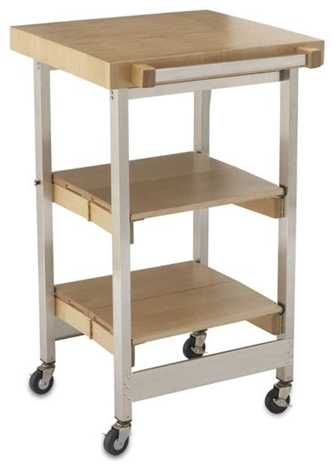 contemporary kitchen carts and islands folding cart contemporary kitchen islands and kitchen carts
