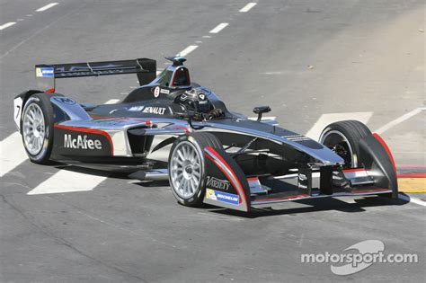 E Scow Racing by J 233 R 244 Me D Ambrosio Racing Formula E Team At Buenos
