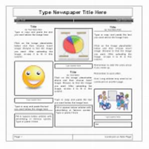 5 handy google docs templates for creating classroom With google docs elementary newspaper template