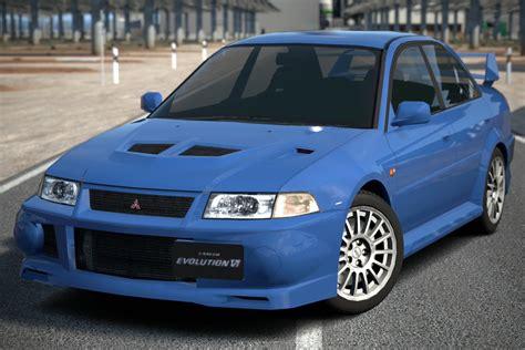 Mitsubishi Lancer Wiki by Mitsubishi Lancer Evolution Vi Gsr 99 Gran Turismo Wiki