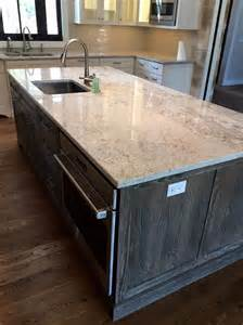 kitchen islands with granite countertops light granite river white granite kitchen island countertop remodel home decor our