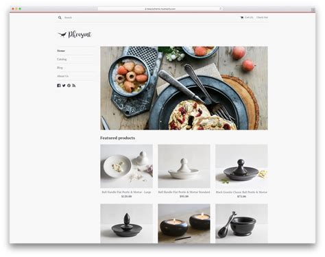 Free Shopify Themes 2018 38 Free Best Shopify Themes For Your Store 2018
