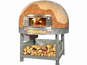 Four A Bois Pizza Professionnel : four pizza et mat riel professionnel pour pizzeria rubellin suisse ~ Melissatoandfro.com Idées de Décoration