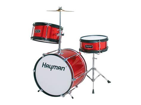 Hayman Junior Schlagzeug  Schlagzeuge Schlagzeug Drums