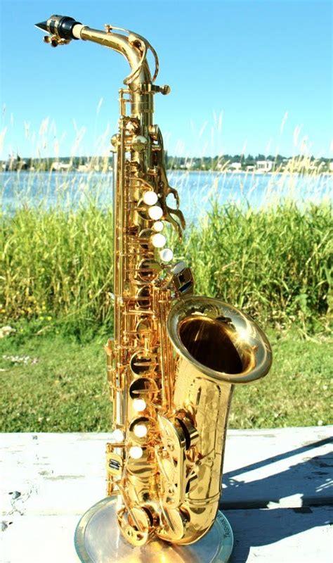 musical saxophone instrument alto company northwest mark selmer