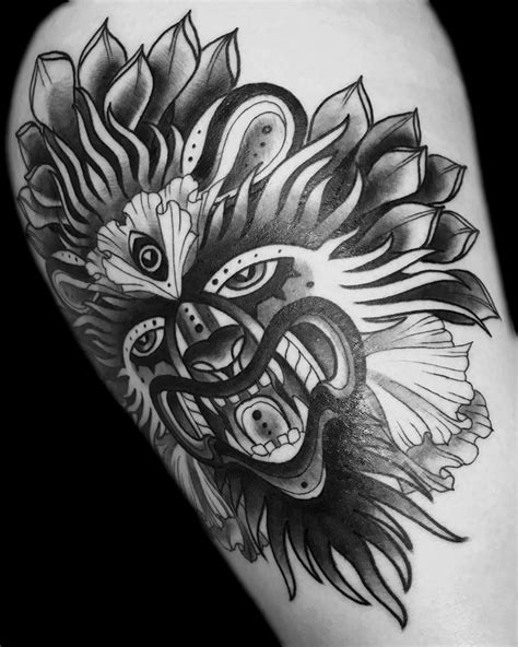 FLYING PANTHER TATTOO & GALLERY - FLYING PANTHER TATTOO