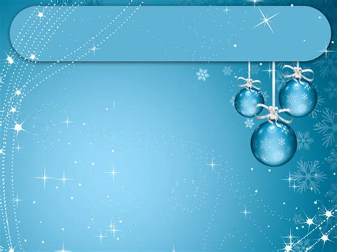 christmas powerpoint templates festival collections