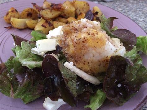 cuisine de nini œufs mollets croustillants en coques de noisette la