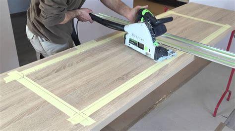 arbeitsplatten verbinden ohne fräsen arbeitsplatte zuschneiden ecke wohn design