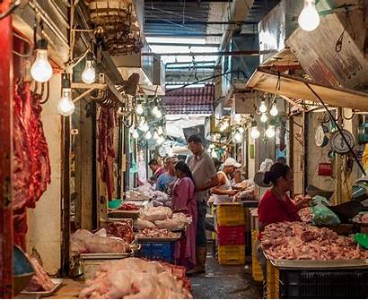 Market Meats Callejon Macelleria Commons Wikimedia