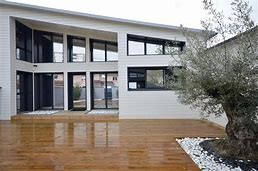 HD wallpapers maison ultra moderne bordeaux wallpaper-iphone-plus ...