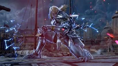 Calibur Soul Siegfried Soulcalibur Wallpapers Nightmare Sc6