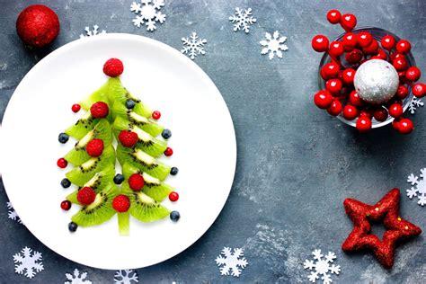 Kiwi Christmas Table Decorations