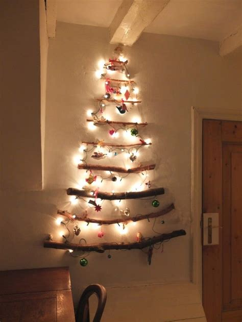 christmas wood wall tree pictures   images