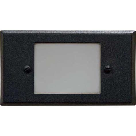 lithonia lighting 11 in incandescent square recessed step
