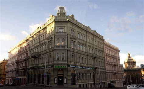 Deminka Palace, Prag. Hotel Cavalluccio Marino. Schlosschen Sundische Wiese Hotel. Lindner Congress Hotel. Napa Valley Marriott Hotel & Spa. Hotel Nikko Guam. IStay River City. Grand Hotel Chiaia Di Luna. Constantia Hotel Midrand