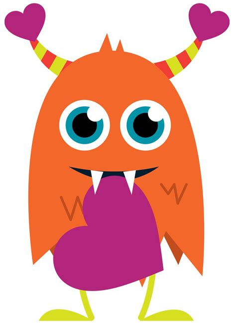 Monster Clipart  Clipart Panda  Free Clipart Images