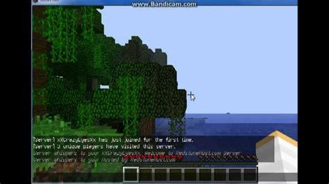 hack  minecraft server easy youtube