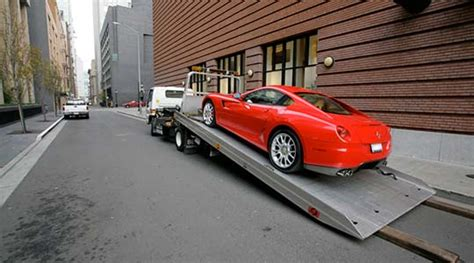 Our ferrari rental service is the perfect way to arrive at any of the world class restaurants in san francisco. Towing Companies Services to expect in San Francisco | SF California