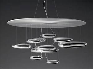 Suspension Luminaire Pas Cher : lustre design led pas cher soldes suspension luminaire marchesurmesyeux ~ Teatrodelosmanantiales.com Idées de Décoration