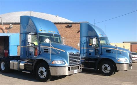 trucking company intermodal drayage pacella trucking
