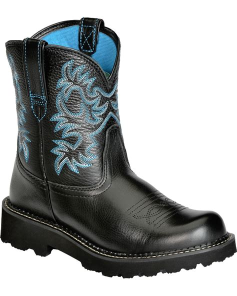 Boot Barn Boots Sale by Ariat Fatbaby Black Boots Boot Barn