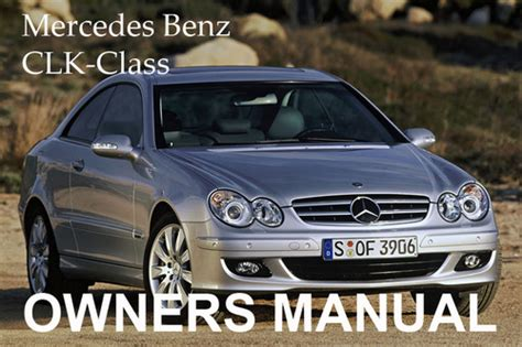 vehicle repair manual 1999 mercedes benz clk class interior lighting mercedes benz 2008 clk class clk350 clk550 clk63 amg owners owner a