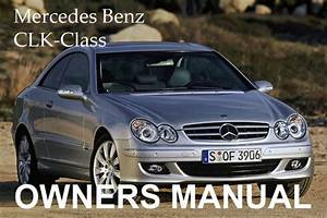 Mercedes Benz 2002 Clk