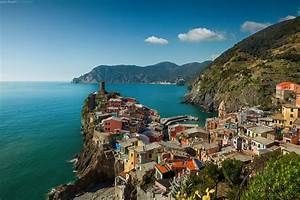 Where Is the Italian Riviera (And What Is It?) Walks of