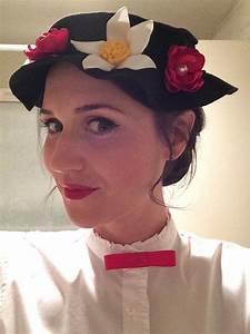 Mary Poppins Kostüm Selber Machen : die besten 25 mary poppins hut ideen auf pinterest mary poppins buch mary poppins und mary ~ Frokenaadalensverden.com Haus und Dekorationen