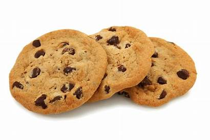 Clipart Cookie Chocolate Chip Transparent Cookies Biscuits