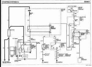 Air Cond 2006 Hyundai Accent Wiring Diagram