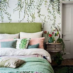 Green, Bedroom, Ideas, U2013, From, Olive, To, Emerald, Explore, The, Key, Shades, That, Can, Create, A, Luxe, Retreat