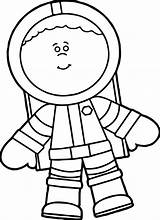 Coloring Astronaut Boy Kid Cool Preschool Boys Space Printable Sheets Dessin Jungs Xi Malvorlagen Kindergarten Sheet Coloriage Monster Science Wecoloringpage sketch template