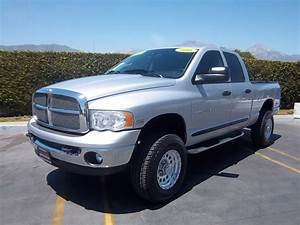 2003 Dodge Ram Pickup 2500 - Pictures