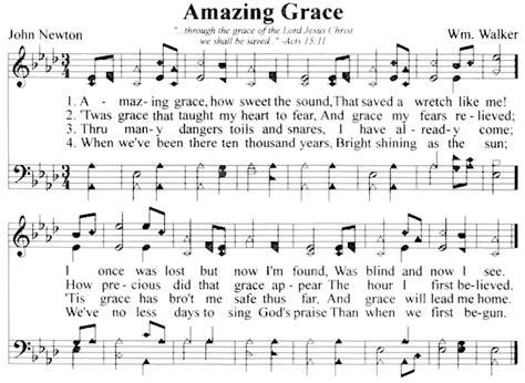 john newton  story  discovering amazing grace