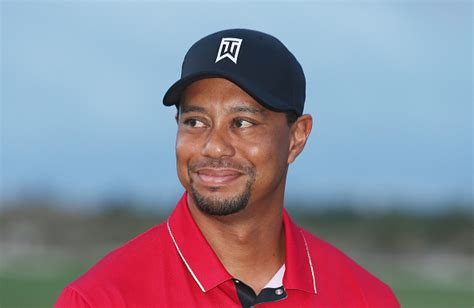 Tiger Woods feeling 'pretty good' in recent golf outing